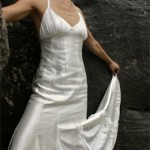 Eco Wedding Dress